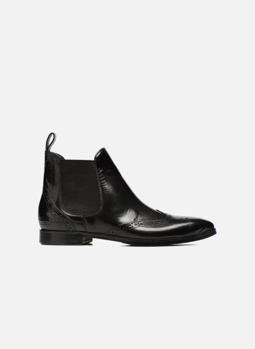 Boots en enkellaarsjes Melvin & Hamilton Jessy 4 Zwart achterkant