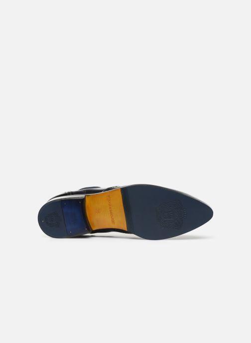 Melvin & Hamilton Jessy 4 (blauw) - Boots En Enkellaarsjes(391597)
