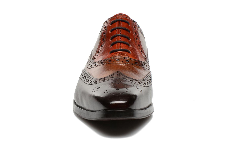 Chaussures à lacets Melvin & Hamilton Lance 14 Multicolore vue portées chaussures