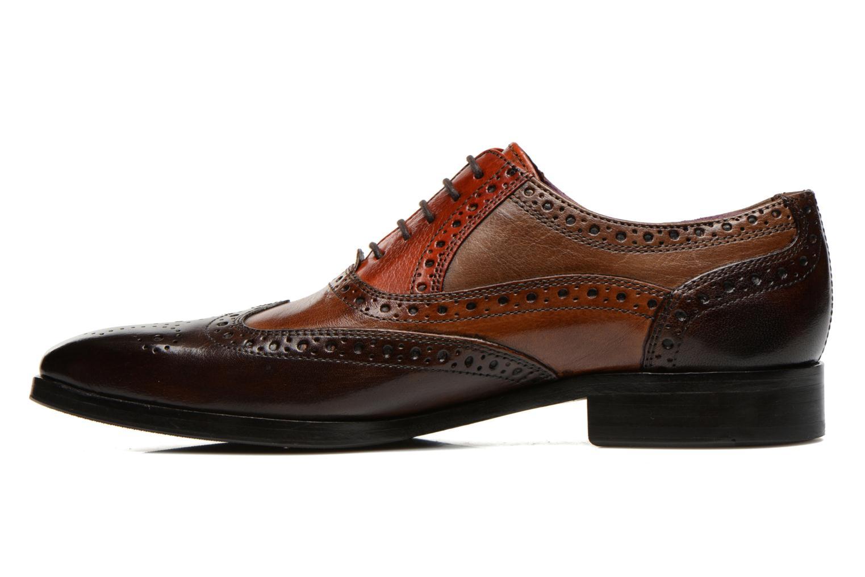 Chaussures à lacets Melvin & Hamilton Lance 14 Multicolore vue face