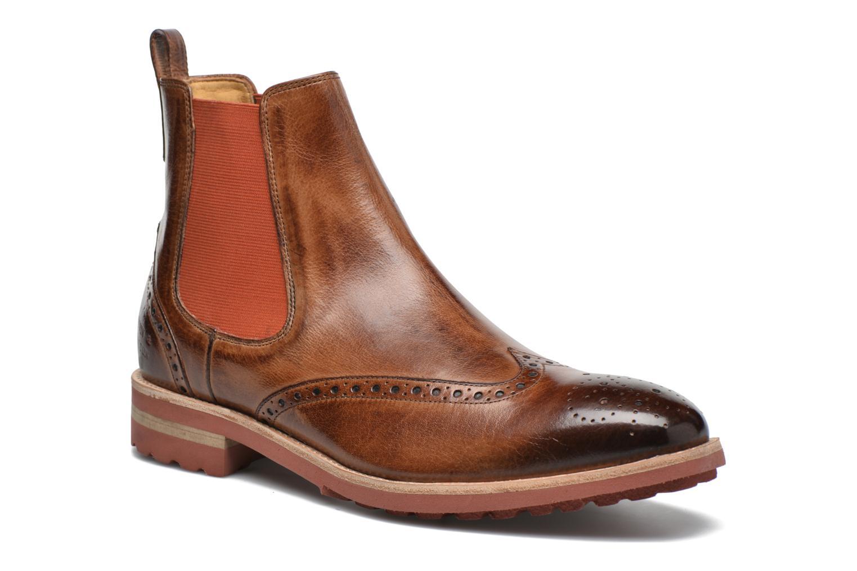 Bottines et boots Melvin & Hamilton Tom 13 Multicolore vue détail/paire