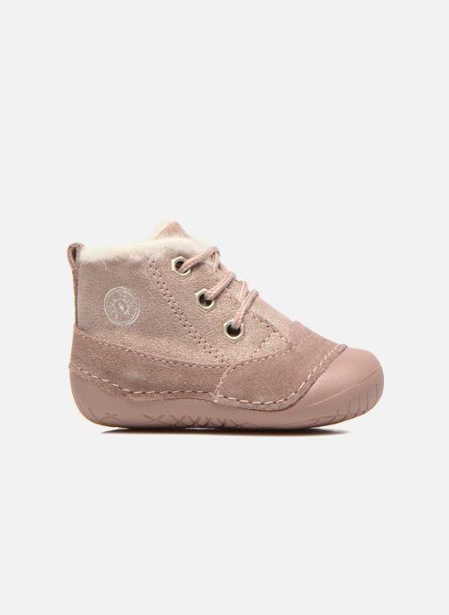 Ankle boots Primigi Raffyx-E Pink back view