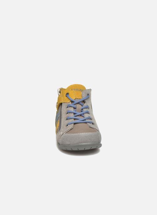 Ankelstøvler Primigi Florian Grå se skoene på
