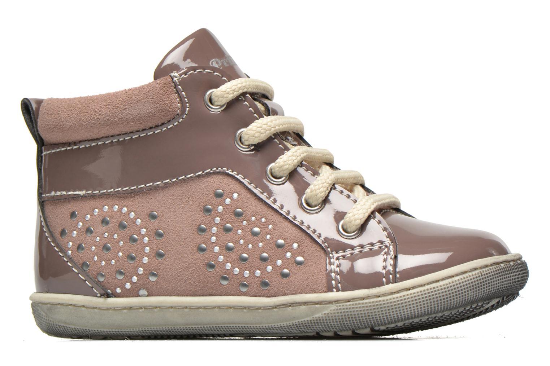 Bottines et boots Primigi Soleil Rose vue derrière