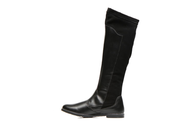 Boots & wellies Primigi Jamie Black front view