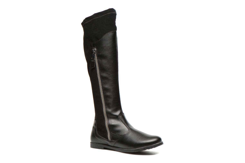 Boots & wellies Primigi Jamie Black detailed view/ Pair view