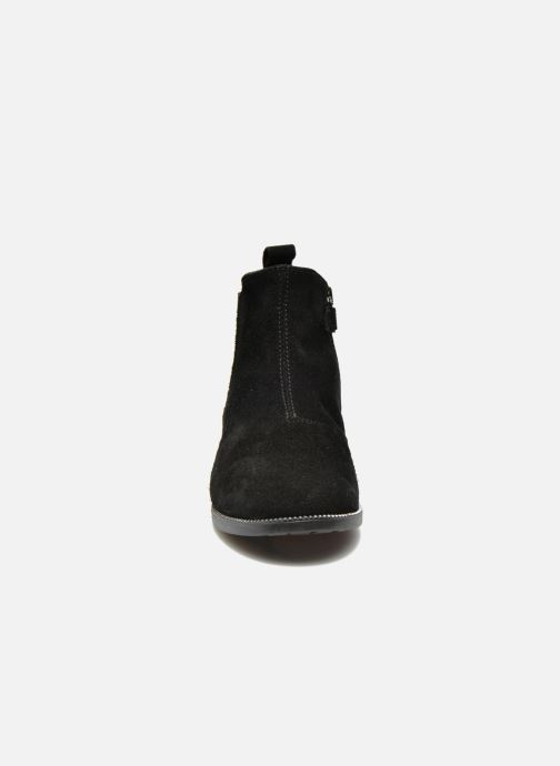 Ankelstøvler Primigi Violante 1 Sort se skoene på