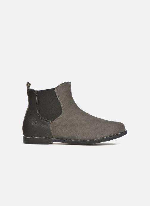 Bottines et boots Primigi Violante 1 Gris vue derrière