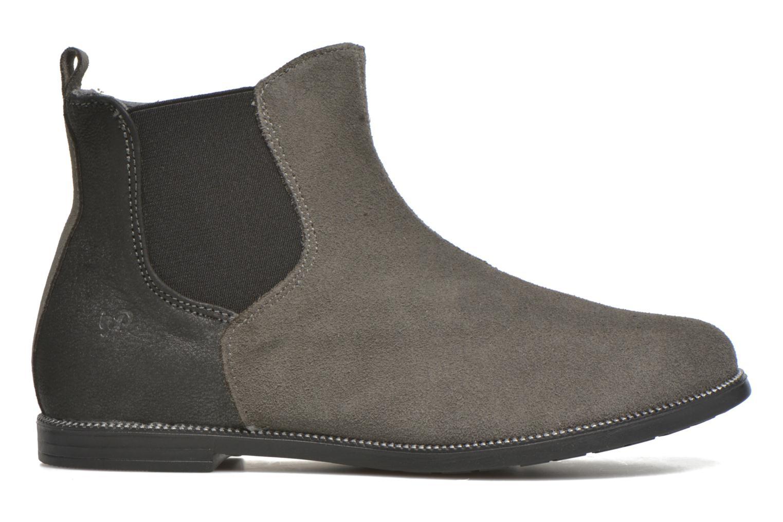 Stiefeletten & Boots Primigi Violante 1 grau ansicht von hinten