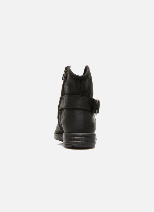 Stiefeletten & Boots Primigi Amaya schwarz ansicht von rechts