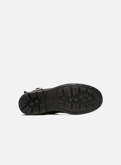 Stiefeletten & Boots Primigi Amaya schwarz ansicht von oben