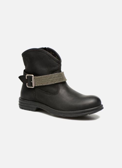 Stiefeletten & Boots Primigi Amaya schwarz detaillierte ansicht/modell