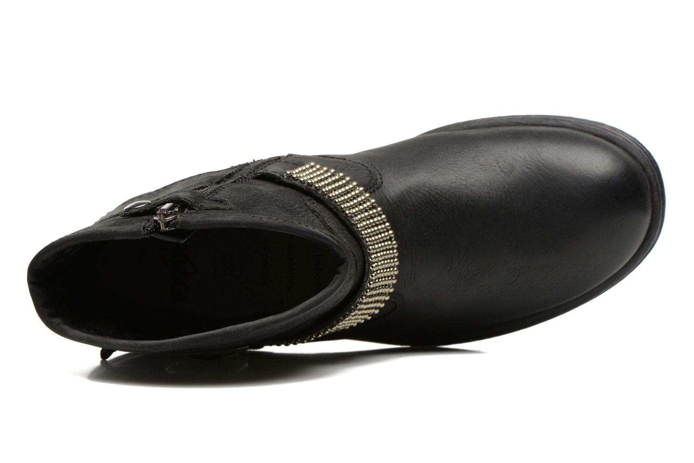 Bottines et boots Primigi Amaya Noir vue gauche