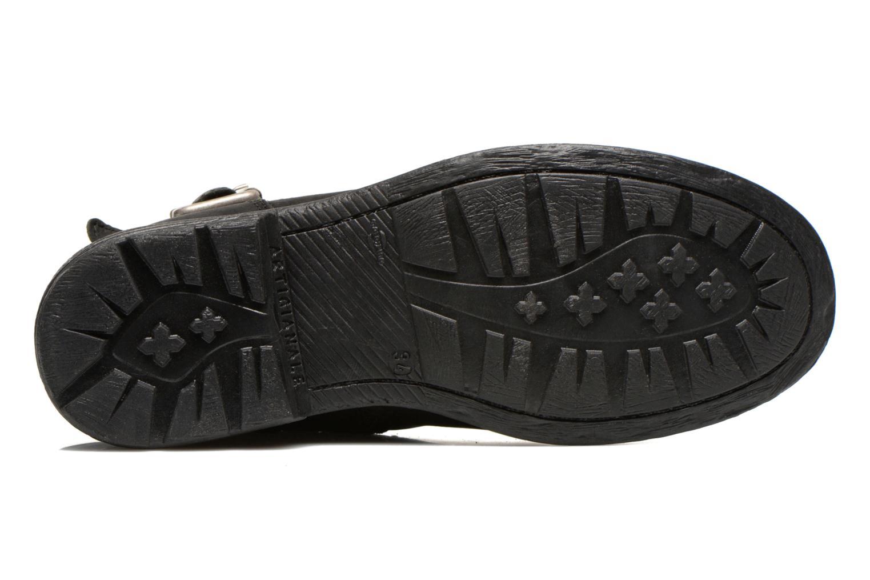 Bottines et boots Primigi Amaya Noir vue haut