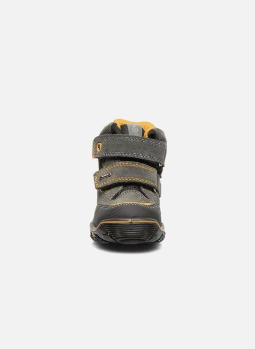 Bottines et boots Primigi Aurelio-e Gris vue portées chaussures