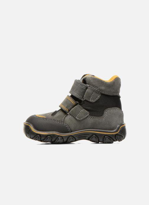 Bottines et boots Primigi Aurelio-e Gris vue face