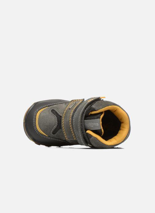 Bottines et boots Primigi Aurelio-e Gris vue gauche
