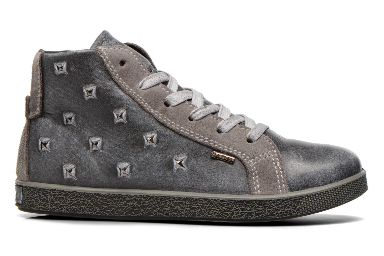 Sneaker Primigi Rival grau ansicht von hinten