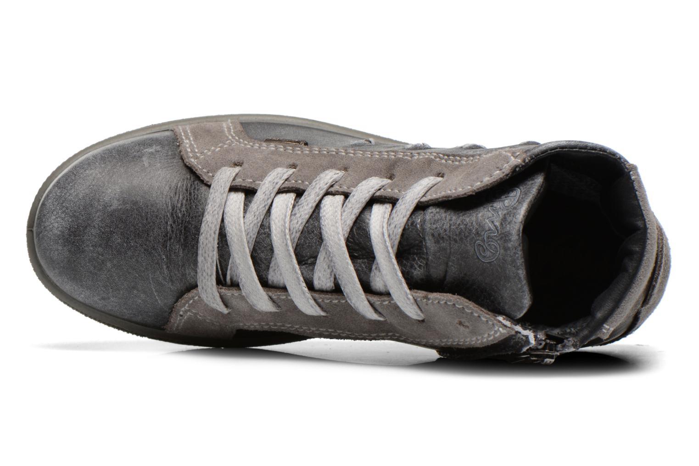 Sneakers Primigi Rival Grigio immagine sinistra