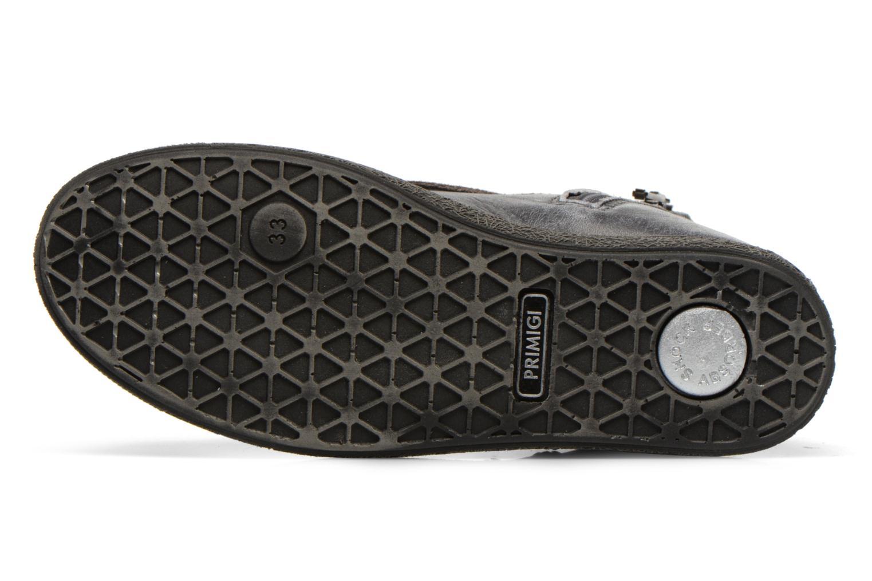 Sneakers Primigi Rival Grigio immagine dall'alto