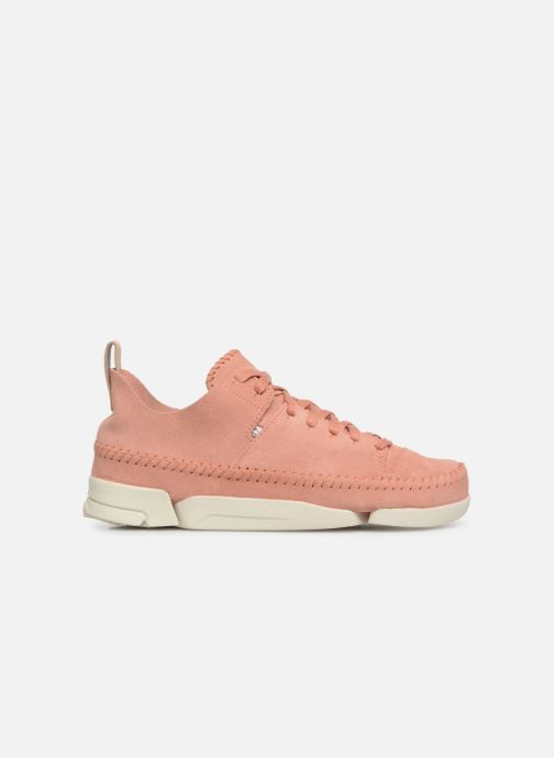 Clarks Originals Trigenic Flex W (Rosa) Sneakers chez