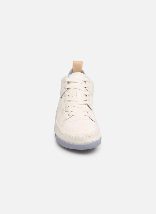 Sneakers Clarks Originals Trigenic Flex W Wit model