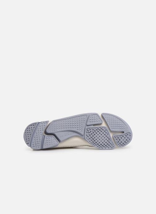 Sneakers Clarks Originals Trigenic Flex W Wit boven