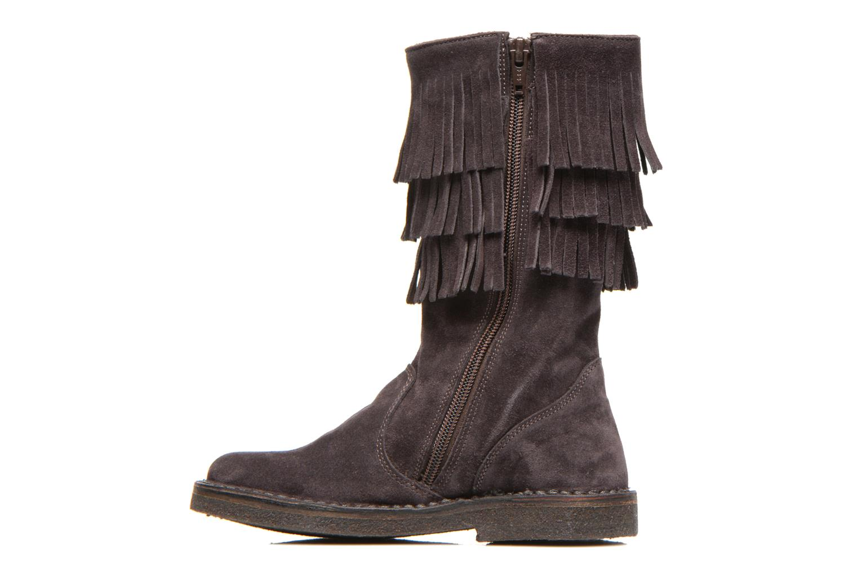 Boots & wellies PèPè Jade Purple front view