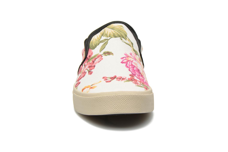 Baskets Armistice Hope Slim Bunch W Multicolore vue portées chaussures