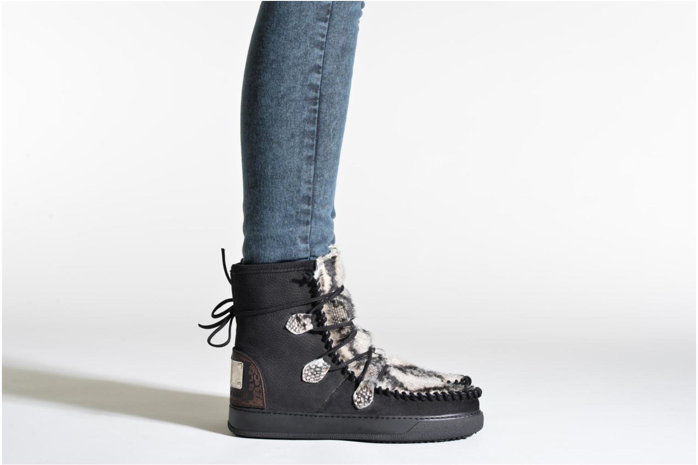 Bottines et boots Karma of Charme Ymiz M lacci Multicolore vue bas / vue portée sac