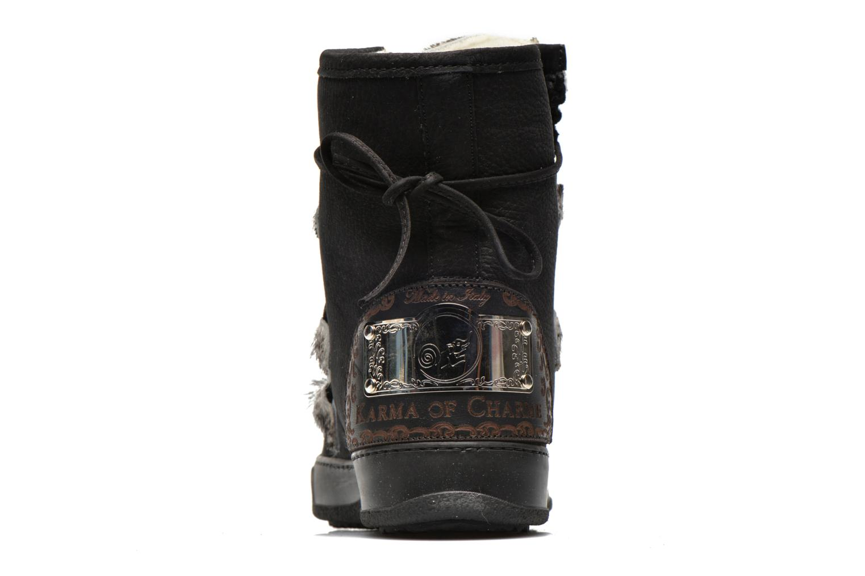 Bottines et boots Karma of Charme Ymiz M lacci Multicolore vue droite