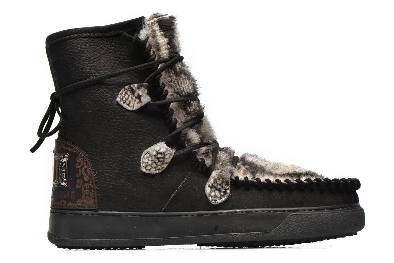 Bottines et boots Karma of Charme Ymiz M lacci Multicolore vue derrière