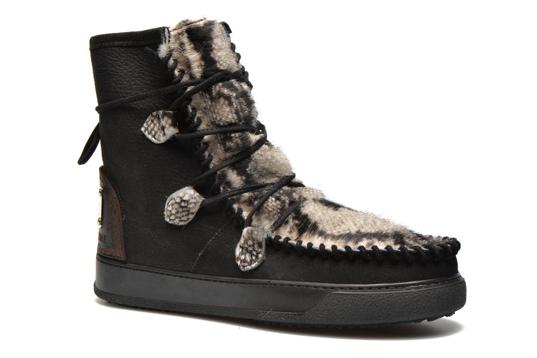 Bottines et boots Karma of Charme Ymiz M lacci Multicolore vue détail/paire