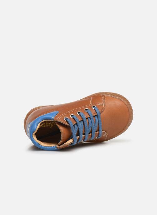 Boots en enkellaarsjes Babybotte Fidji Bruin links