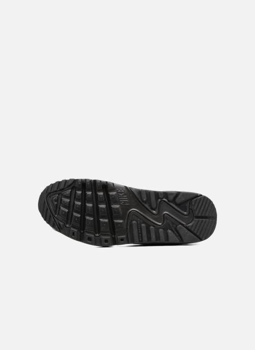 Baskets Nike Nike Air Max 90 Ltr (Gs) Noir vue haut