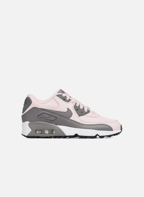 official photos 072e7 234f9 Baskets Nike Nike Air Max 90 Ltr (Gs) Rose vue derrière