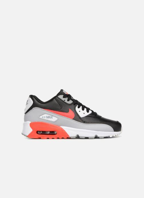 2018 Frühling Nike Air Max 90 Leather GS Freizeit Sneaker