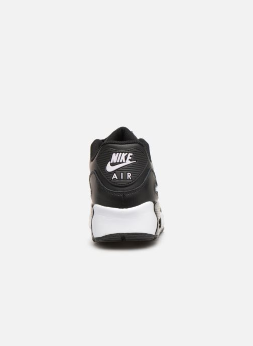 Sneakers Nike Nike Air Max 90 Ltr (Gs) Svart Bild från höger sidan