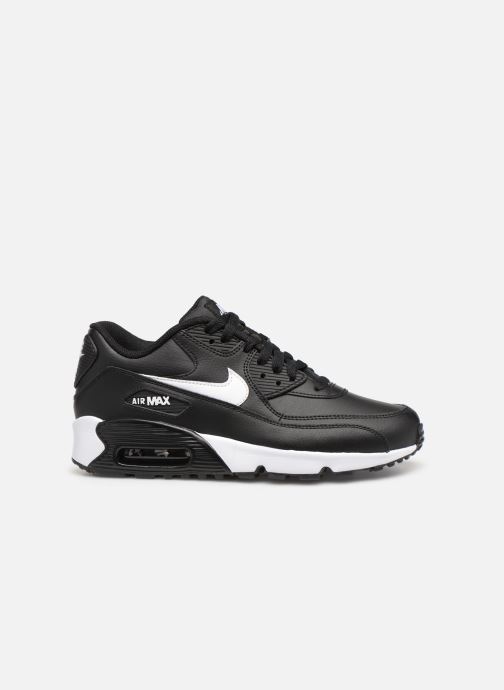 Baskets Nike Nike Air Max 90 Ltr (Gs) Noir vue derrière