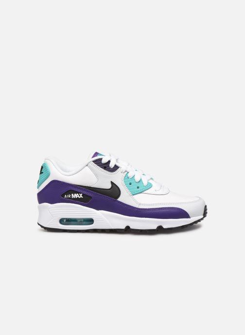 Sneaker Nike Nike Air Max 90 Ltr (Gs) mehrfarbig ansicht von hinten