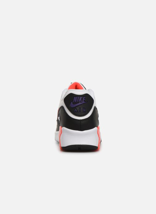 Sneakers Nike Nike Air Max 90 Ltr (Gs) Multi Se fra højre
