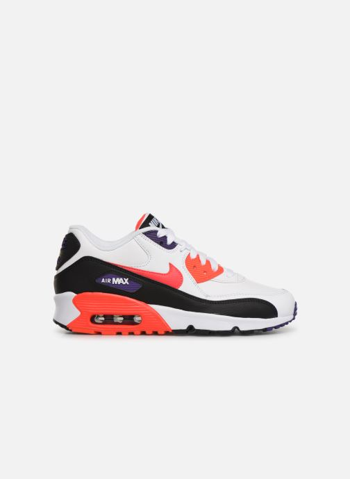 Baskets Nike Nike Air Max 90 Ltr (Gs) Multicolore vue derrière