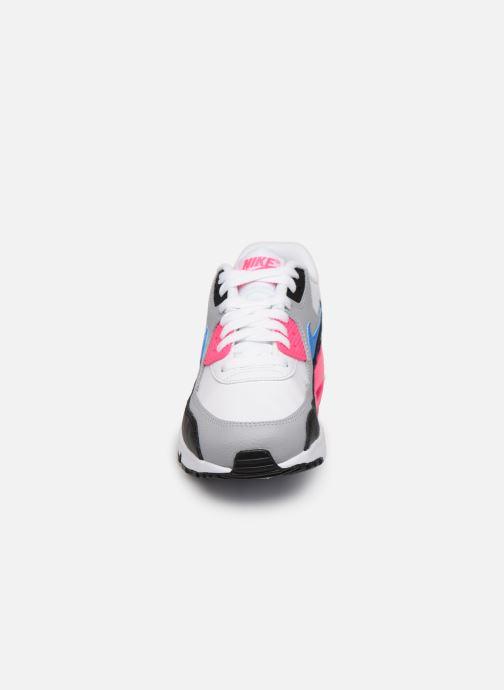 Sneakers Nike Nike Air Max 90 Ltr (Gs) Wit model