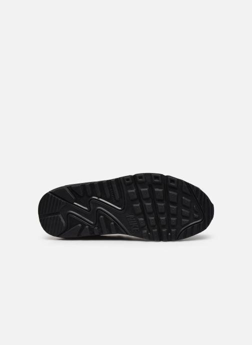 Sneakers Nike Nike Air Max 90 Ltr (Gs) Nero immagine dall'alto