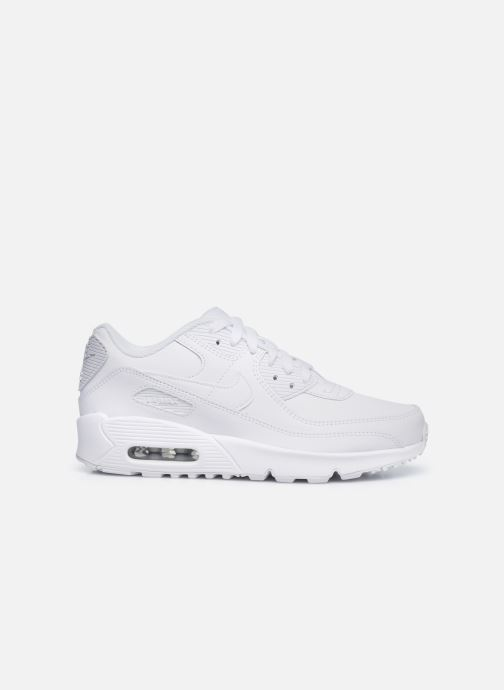 Sneakers Nike Nike Air Max 90 Ltr (Gs) Wit achterkant