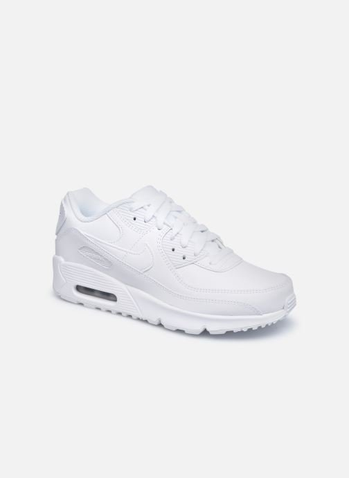 Baskets - Nike Air Max 90 Ltr (Gs)