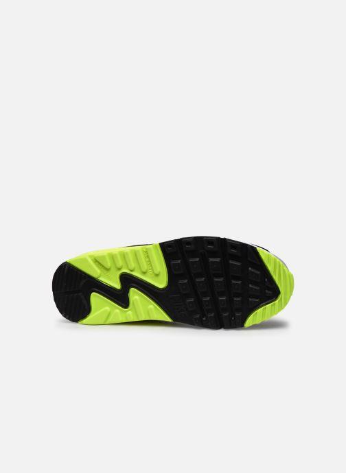 Deportivas Nike Nike Air Max 90 Ltr (Gs) Gris vista de arriba
