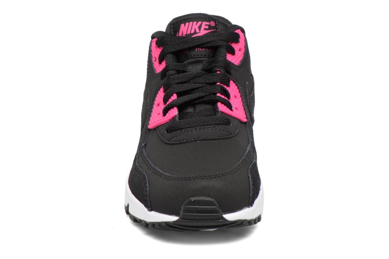 Sneakers Nike Nike Air Max 90 Ltr (Gs) Zwart model