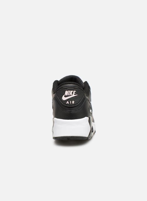 Sneakers Nike Nike Air Max 90 Ltr (Ps) Svart Bild från höger sidan