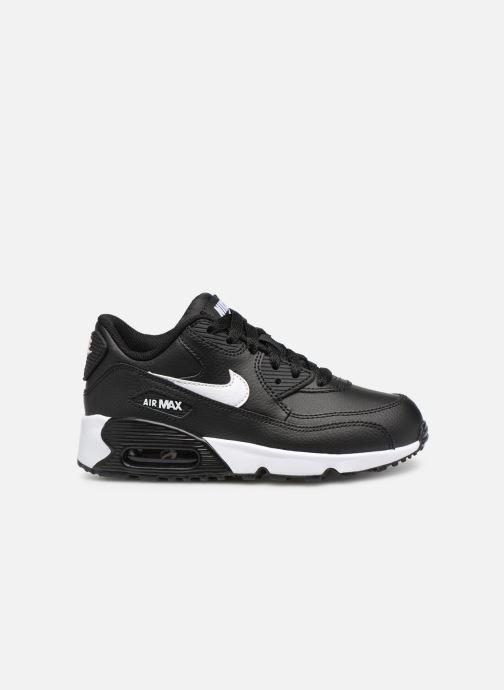 Baskets Nike Nike Air Max 90 Ltr (Ps) Noir vue derrière